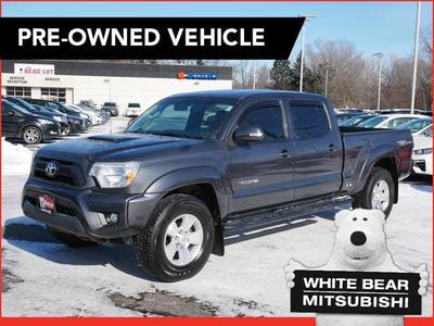 Toyota Tacoma 2015 for Sale in Saint Paul, MN