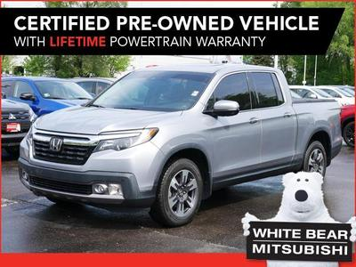 Honda Ridgeline 2018 for Sale in Saint Paul, MN