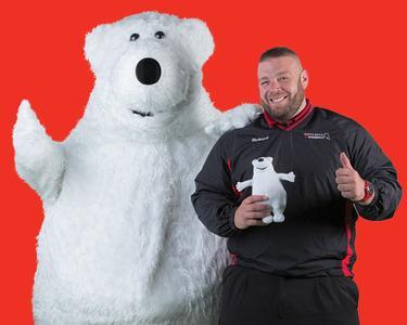 White Bear Mitsubishi Image 1
