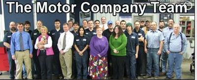 The Motor Company Image 1