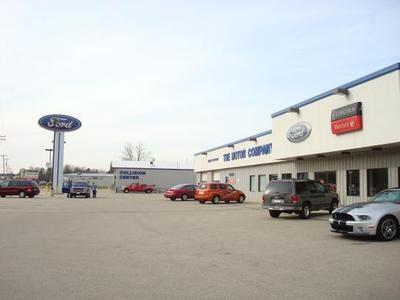 The Motor Company Image 3