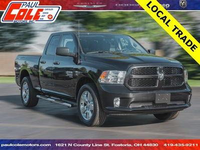 RAM 1500 2019 for Sale in Fostoria, OH