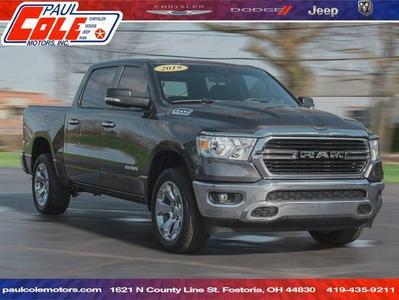 RAM 1500 2019 for Sale in Fostoria, OH