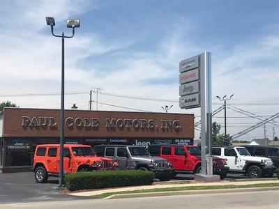 Paul Cole Motors Inc Image 1