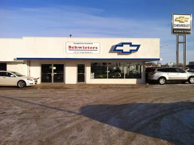 Schwieters Chevrolet of Willmar Image 2