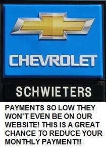 Schwieters Chevrolet of Willmar Image 7