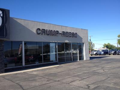 Crump Reese Motors Image 2