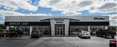 Gurley Leep Buick GMC Image 3