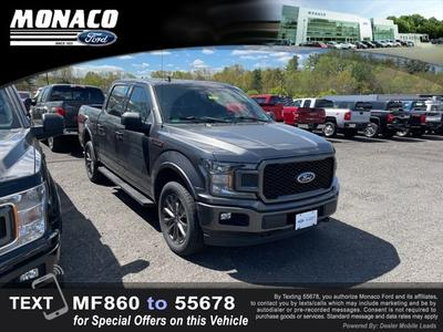 Ford F-150 2018 for Sale in Glastonbury, CT