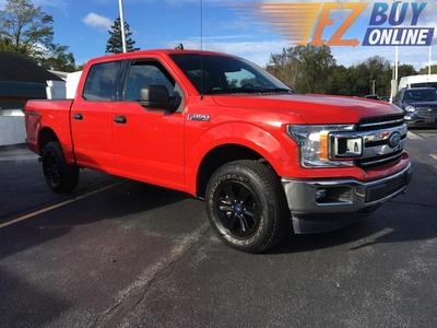 Ford F-150 2019 for Sale in Toledo, OH