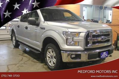 2015 Ford F-150 XLT for sale VIN: 1FTEW1EP3FFA11368