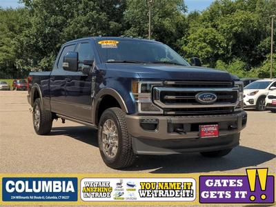 Ford F-350 2020 for Sale in Columbia, CT