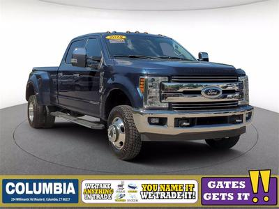 Ford F-350 2018 for Sale in Columbia, CT