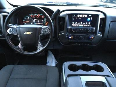 Chevrolet Silverado 1500 2016 for Sale in Columbia, CT