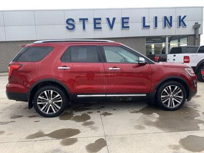 Ford Explorer 2016 for Sale in Grinnell, IA