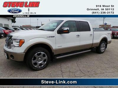 2012 Ford F-150  for sale VIN: 1FTFW1ET8CKE06666