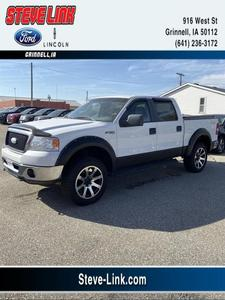 Ford F-150 2008 for Sale in Grinnell, IA