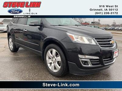 Chevrolet Traverse 2015 for Sale in Grinnell, IA