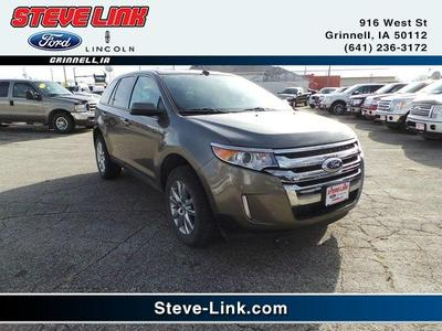 Ford Edge 2013 for Sale in Grinnell, IA