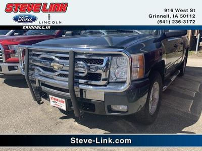 Chevrolet Silverado 1500 2007 for Sale in Grinnell, IA