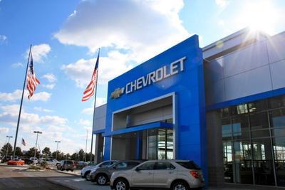 Serra Chevrolet In Southfield Including Address Phone