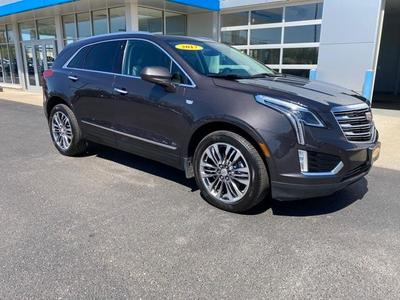 Cadillac XT5 2017 a la venta en Beloit, WI