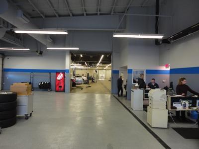 Bud Weiser Motors Image 1