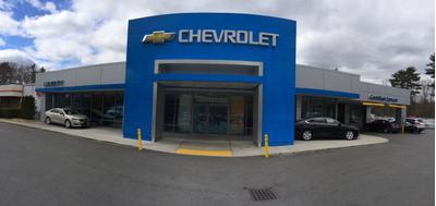 Liberty Chevrolet Inc. Image 1