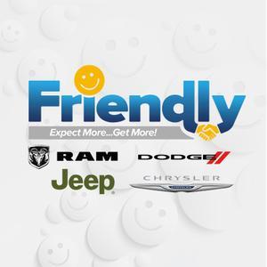 Friendly Dodge Chrysler Jeep RAM Inc Image 5