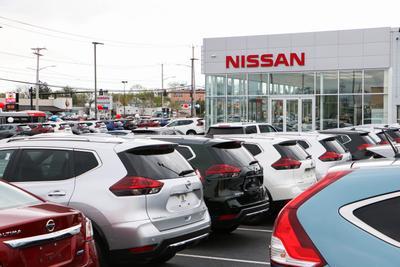 Destination Nissan Image 4