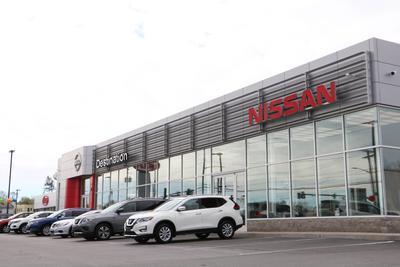 Destination Nissan Image 5