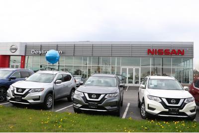 Destination Nissan Image 6