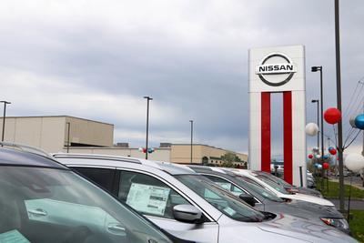 Destination Nissan Image 9
