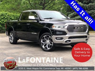 RAM 1500 2019 for Sale in Walled Lake, MI