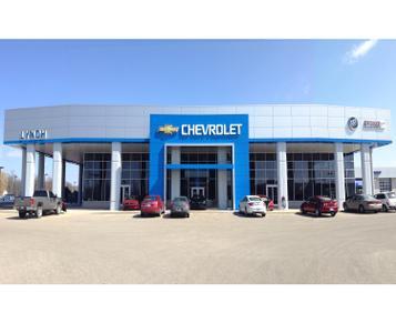 Lynch Chevrolet Buick GMC Image 2