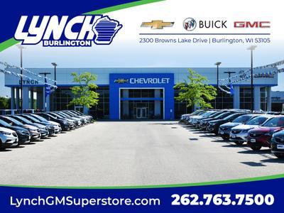 Lynch Chevrolet Buick GMC Image 9