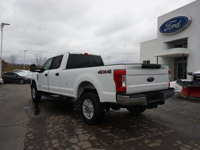 Ford F-250 2019 for Sale in Fowlerville, MI