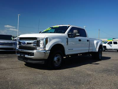 Ford F-350 2018 for Sale in Fowlerville, MI