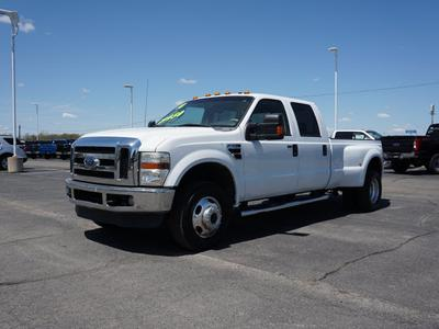 2008 Ford F-350 Super Duty for sale VIN: 1FTWW33R18EC63200