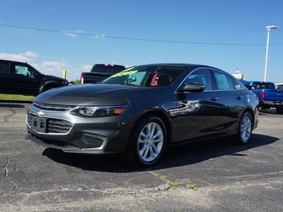 Chevrolet Malibu 2018 for Sale in Fowlerville, MI