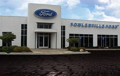 Fowlerville Ford Image 1