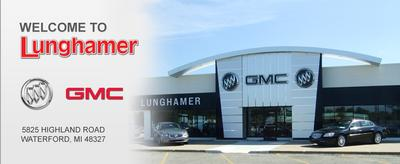 Lunghamer Buick-GMC Inc. Image 1