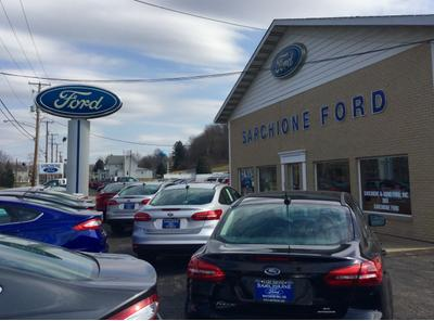 Sarchione Ford of Waynesburg Image 2