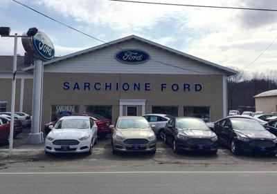 Sarchione Ford of Waynesburg Image 4
