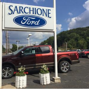 Sarchione Ford of Waynesburg Image 5