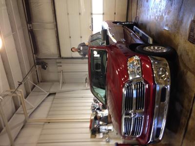 Alma Chrysler Dodge Jeep RAM Image 3