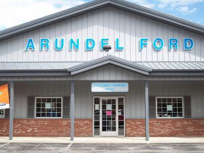 Arundel Ford Image 5