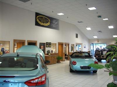 Arundel Ford Image 6