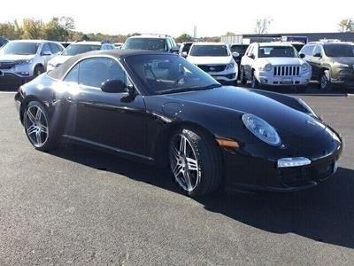 Porsche 911 2009 for Sale in Oswego, NY
