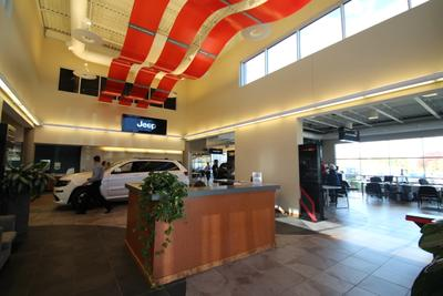 Baxter Chrysler Dodge Jeep Ram Papillion Image 3